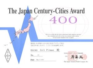 Jcc400