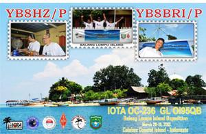 Oc236_yb8hz_yb8bri_qsl_card