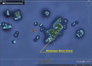 Oc186_menjangan_besar_island_2