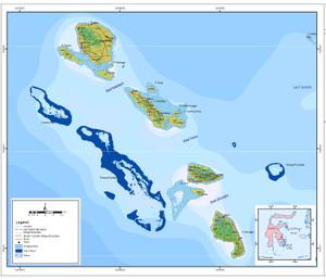 Map_wakatobi