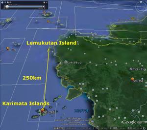 Oc269_karimata_island