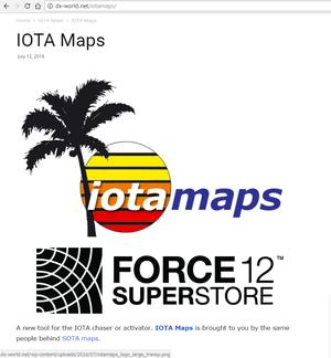 Iota_maps