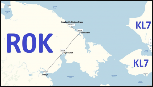 R0k-map